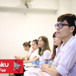 【WakuWaku Job Fair】シラパコーン大学へ訪問!