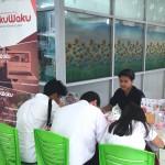 タイ日工業大学 にて日系企業就職相談会 を開催しました
