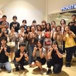 第2回「奨学金 X ピザパーティ」& 第3回「折り紙 X おにぎり」セミナー開催!@Monstar Hub
